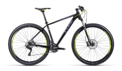 Mountainbike-Angebot CubeRace One