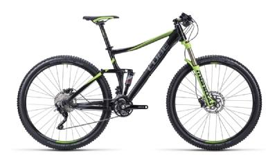 Mountainbike-Angebot CubeSTEREO 120 HPA