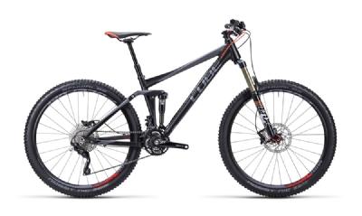 Mountainbike-Angebot CubeStereo 140 HPA 27.5 - 2015