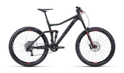 Mountainbike-Angebot CubeStereo 160 Super HPC Race 27.5