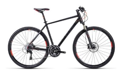 Crossbike-Angebot CubeTonopah Pro