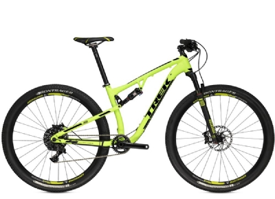 Mountainbike-Angebot TrekSuperfly FS 9