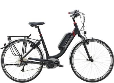 E-Bike-Angebot DiamantUbari Deluxe plus