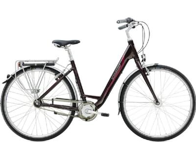 Citybike-Angebot DiamantSaphir