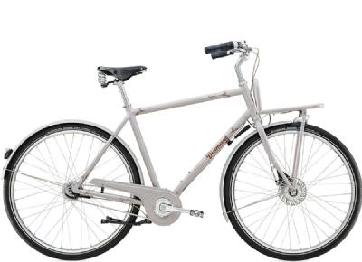 Trekkingbike-Angebot DiamantTopas Klassik - 2015