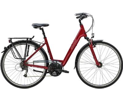 Trekkingbike-Angebot DiamantUbari Komfort