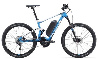 E-Bike-Angebot GIANTGIANT  Full-E 1