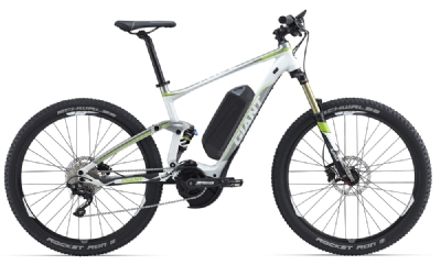 E-Bike-Angebot GIANT Full E2