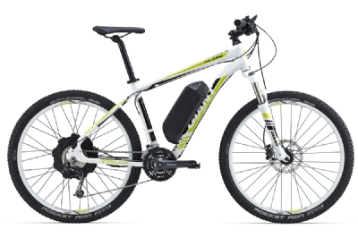 E-Bike-Angebot GIANT GIANT Talon E+ 1