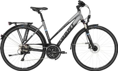 Trekkingbike-Angebot GIANTAspiro RS 1