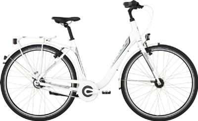 Citybike-Angebot GIANTArgento CS Lite