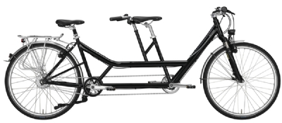 Tandem-Angebot Victoria28