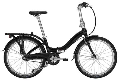 Faltrad-Angebot TernCastro D 3 I