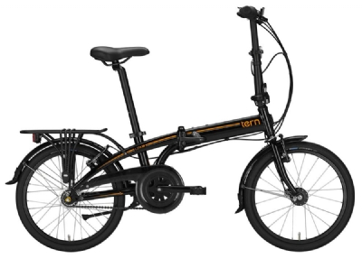 Faltrad-Angebot TernC7i
