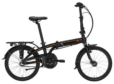 Faltrad-Angebot TernLink C3i