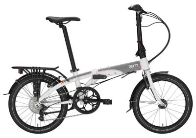 Faltrad-Angebot TernLink D 8