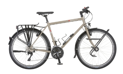 Trekkingbike-Angebot VSF FahrradmanufakturTX-400