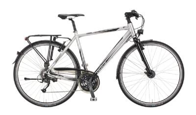 Trekkingbike-Angebot KreidlerRaise RT Light