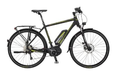 E-Bike-Angebot KreidlerVitality Eco 8 E-Bikes Herren 500 Wh Nyon