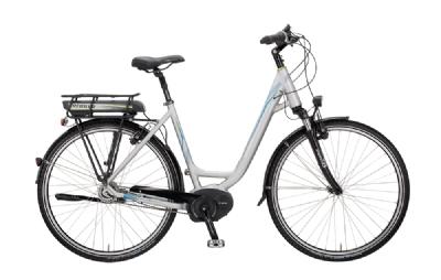 E-Bike-Angebot KreidlerVitality Eco Plus
