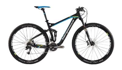 Mountainbike-Angebot BergamontBERGAMONT Fastlane Team Fully
