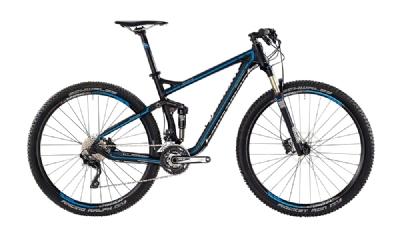 Mountainbike-Angebot BergamontFastlane 7.0