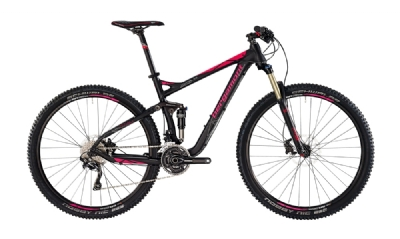 Mountainbike-Angebot BergamontBERGAMONT Contrail 6.0 FMN Fully