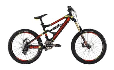 Mountainbike-Angebot BergamontBig Air Tyro black/red/yellow