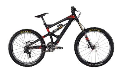 Mountainbike-Angebot BergamontBERGAMONT Straitline MGN Fully