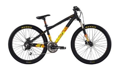 Mountainbike-Angebot BergamontBergamont Kiez Flow 2015