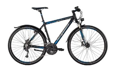 Crossbike-Angebot BergamontHelix 5.0 IQ
