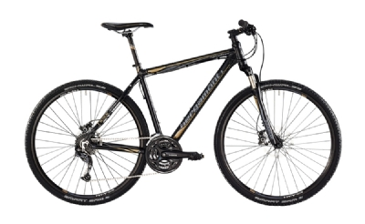 Crossbike-Angebot BergamontHelix 4.0