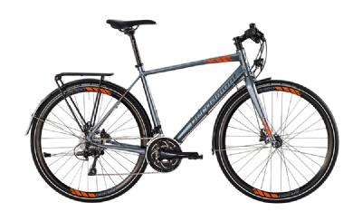 Urban-Bike-Angebot BergamontSWEEP 9.0 EQ