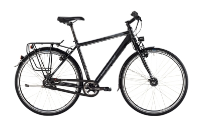 Urban-Bike-Angebot BergamontVitess N 8 Gents