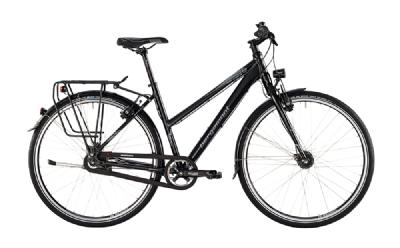 Urban-Bike-Angebot BergamontVitess N 8 Lady