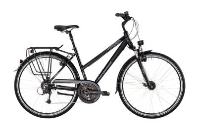 Trekkingbike-Angebot BergamontSponsor Tour