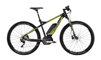 E-Bike-Angebot BergamontE Line Revox C  9.0 29