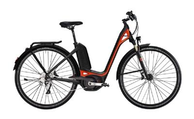 E-Bike-Angebot BergamontE Ville C XT