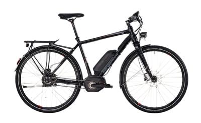 E-Bike-Angebot BergamontBergamont E Line C MGN
