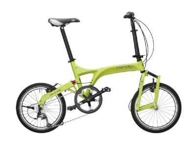 Faltrad-Angebot Riese und M�llerBirdy Light