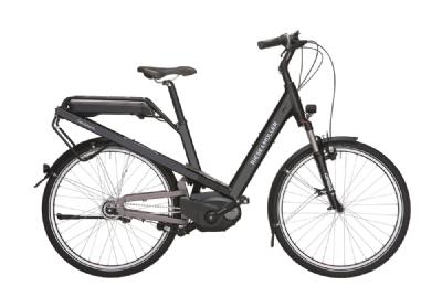 E-Bike-Angebot Riese und M�llerCulture