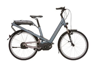 E-Bike-Angebot Riese und M�llerCulture NuVinci