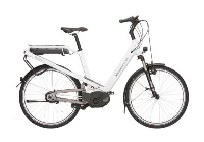 E-Bike-Angebot Riese und MüllerCulture Nuvinci Harmony