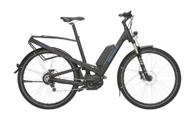 E-Bike-Angebot Riese und MüllerHomage Hybrid Nu Vinci HS 45  S-Pedelec