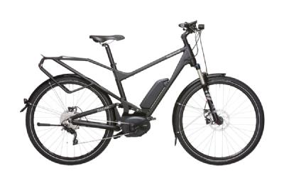 E-Bike-Angebot Riese und MüllerDelite Hybrid II Touring