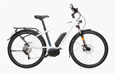 E-Bike-Angebot blue label Charger GX rohloff