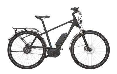E-Bike-Angebot blue labelCharger NuVinci Beltdrive