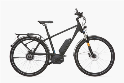 E-Bike-Angebot Riese und M�ller Blue Label Charger Nuvinci HS
