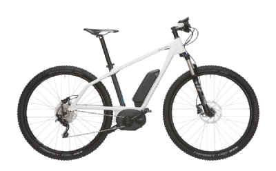 E-Bike-Angebot blue labelCharger Mountain