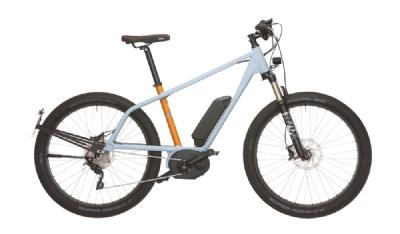 E-Bike-Angebot blue labelCharger GT45 HS